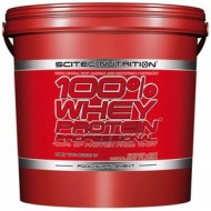Whey Protein Professional 5000 г